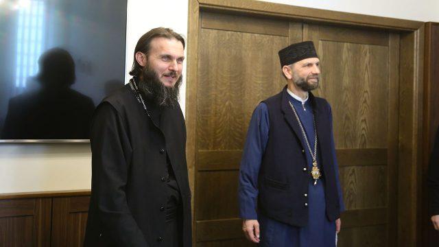 Szocska A. Ábel a Nyíregyházi Egyházmegye új püspöke