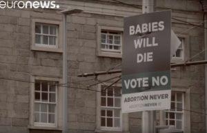 Ír népszavazás az abortusz engedélyezéséről