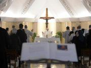 Ferenc pápa – kérem az Urat, hogy el tudjak búcsúzni