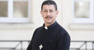 Muzulmánból katolikus pap