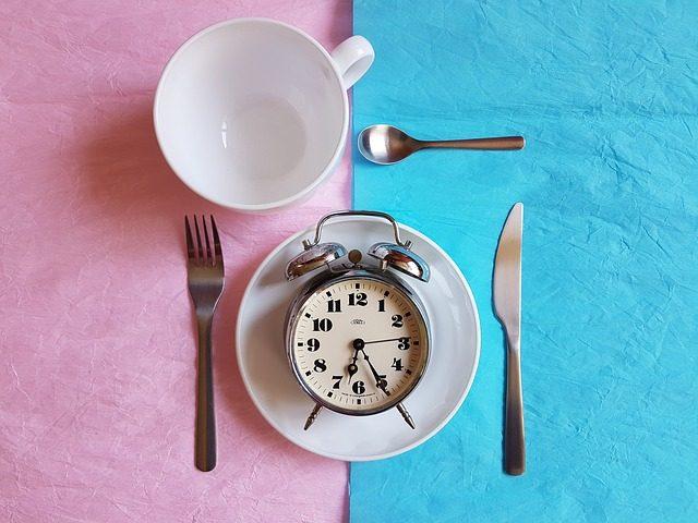 Reggeli ébresztő