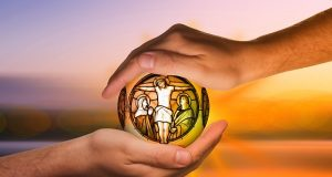 Túrmezei Erzsébet: Légy Krisztushordozó!