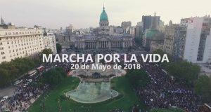 3,5 millióan tüntettek Argentínában az abortusz ellen