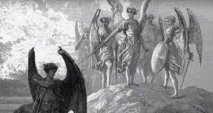 """""""A sátánnak is terve van az életünkkel"""""""