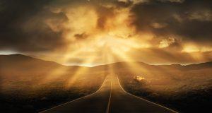 Az út célja olykor nem a végén, hanem valahol a szélén van. (Ludwig Strauss)