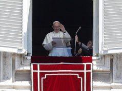 Ferenc pápa: sok megkeresztelt úgy él, mintha Krisztus nem létezne