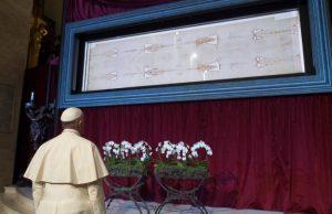 Torinói lepel: megbízhatatlan a vizsgálat, amely szerint néhány vérfolt nem eredeti