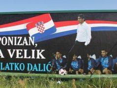 Mély hite vezeti Horvátország nemzeti hősét