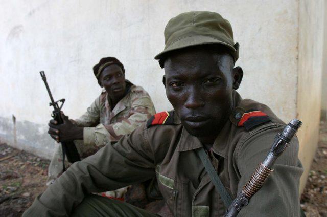 Vallásháború a Közép-Afrikai köztársaságban?