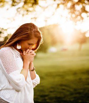 Ima szeretetért és alázatért
