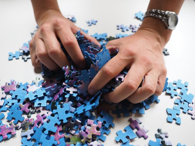 Miért tűnik annyira nehéznek megosztani a hitünket