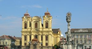 Magyar püspöke lett Temesvárnak