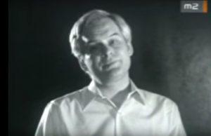 József Attila: Mama – Latinovits Zoltán előadásában