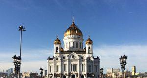 Moszkva nem fogadja el Konstantinápoly felsőbbségét