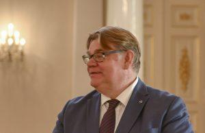 A finn külügyminiszter lemondását követelik, mert kiállt az abortusz ellen