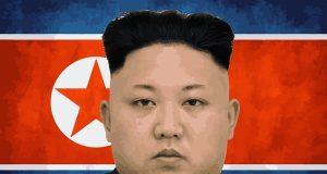 Észak-Korába hívta Ferenc pápát Kim Dzsongun