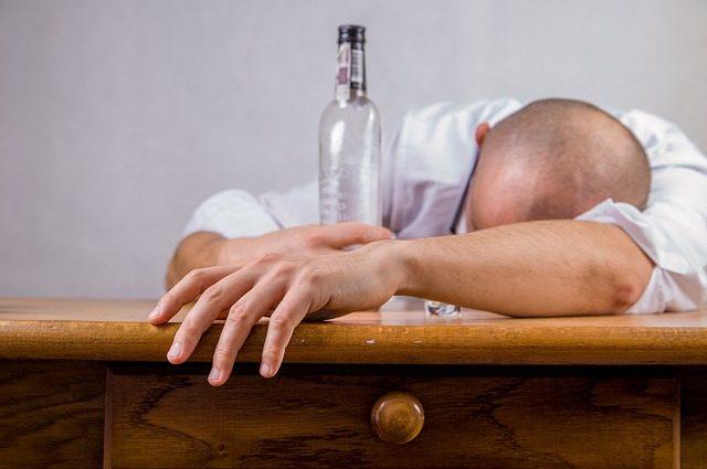 Új védőszentje lehet az alkoholistáknak