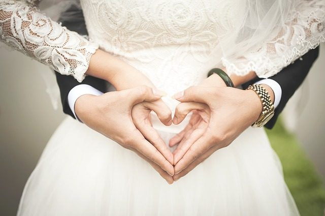 Boldog házasság