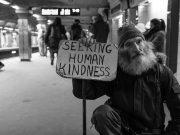 Hogyan viselkedjünk a szegényekkel?