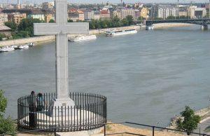 Közös ima az üldözött keresztényekért Budapesten