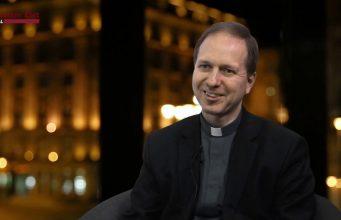 Magyarország legfiatalabb püspöke