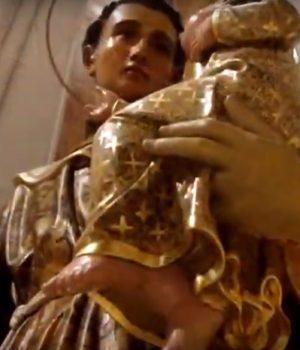 VIDEÓFOHÁSZ – Hálaadó ima Szent Antalhoz
