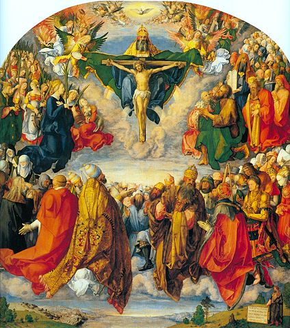 Szentháromság vasárnapja