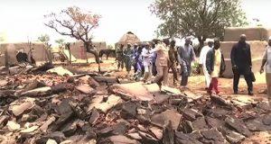 Etnikai támadás
