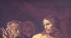 Gerard van Honthorst: Hitetlen Tamás