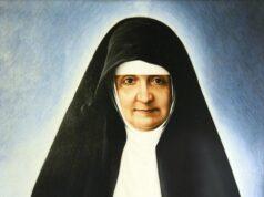 Szent Maria Bernarda Bütler