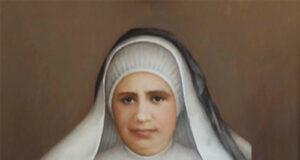 Szent Mária Róza Franciska (1815–1876)