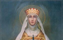 Árpád-házi Szent Kinga (1224–1292)