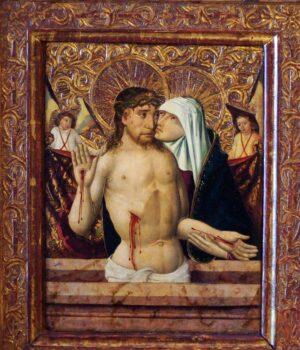 Eucharisztia