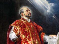 Loyolai Szent Ignác