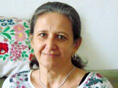 Gulyás Erzsébet