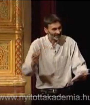 Pál Feri: Merhetjük-e elveszíteni a fejünket?