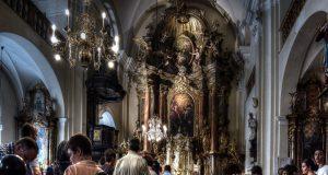 A szentmise értéke