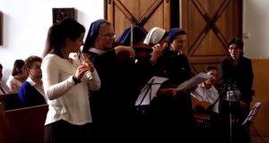 Mária-ének Chiléből