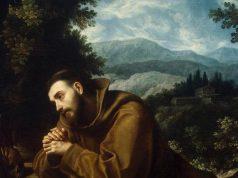 Szent Ferenc imája