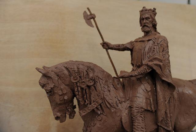 Szent László – Keresztény értékek a Kárpát-medencében