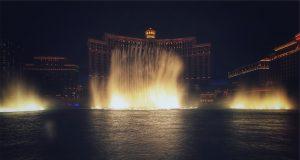 Las Vegas – Több tucat embert mentett meg egy veterán