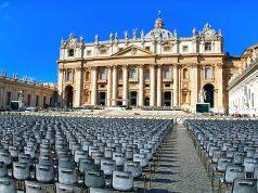 A Vatikánba hívta a fiatalokat Ferenc pápa