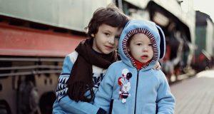 Ima a gyermekek világnajára