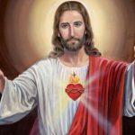Bizalom Jézus Szívében