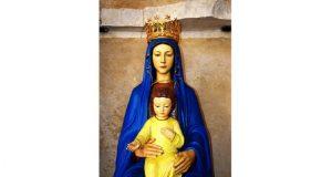 Akinek te vagy az anyja – Prohászka Ottokár imája