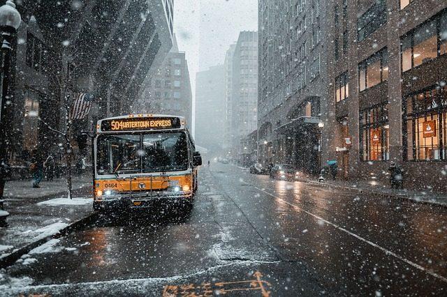 Mire jó a buszozás?
