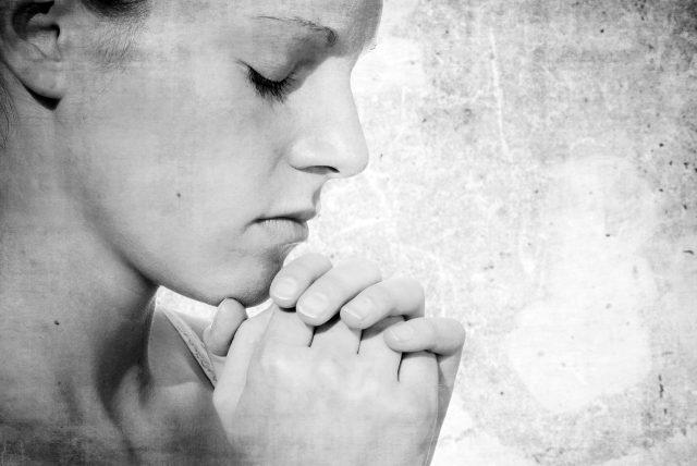 Istennel mindig beszélhetünk