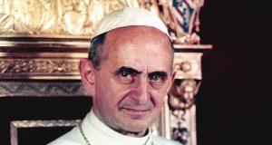 Szent VI. Pál