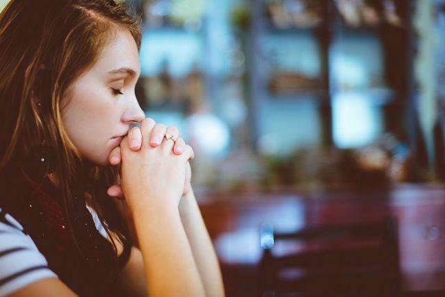 Ima a keresztények egységéért