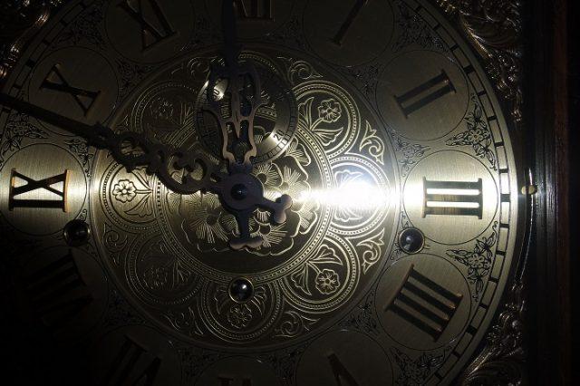 Hányat ütött az óra?